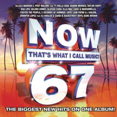 Cover image for Now that's what I call music! 67 [compact disc]