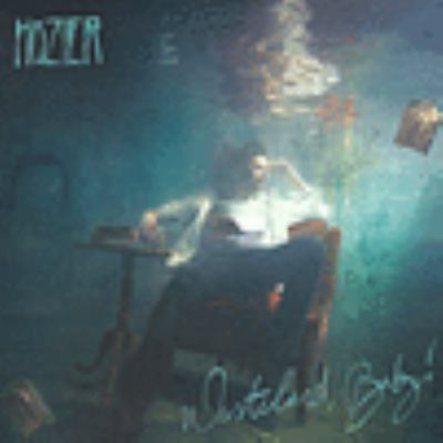 Cover image for Wasteland, baby! [compact disc] / Hozier.