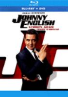 Cover image for Johnny English strikes again [blu-ray] / director, David Kerr.