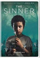Cover image for The sinner. Season two [DVD] / director, Antonio Campos.