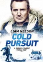 Cover image for Cold pursuit [DVD] / director, Hans Petter Moland.