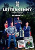 Cover image for LetterKenny. Season 6.