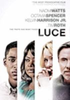 Cover image for Luce (DVD) [videorecording].