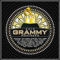 Cover image for Grammy nominees 2013 [compact disc].