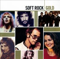 Cover image for Soft rock gold [compact disc].