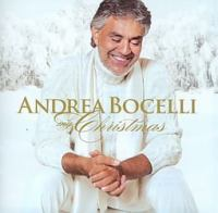 Cover image for My Christmas [compact disc] / Andrea Bocelli.