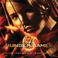 Cover image for Hunger games [compact disc] : songs from district 12 and beyond.
