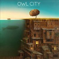 Cover image for The midsummer station [compact disc] / Owl City.