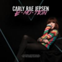 Cover image for Emotion [compact disc] / Carly Rae Jepsen.