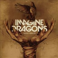 Cover image for Smoke + Mirrors [compact disc] / Imagine Dragons.