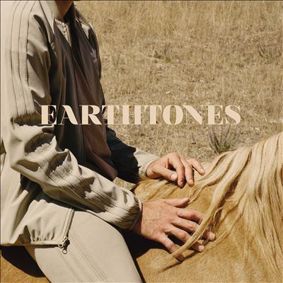 Cover image for Earthtones [compact disc] / Bahamas.