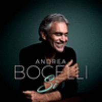 Cover image for Sì [compact disc] / Andrea Bocelli.