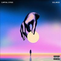 Cover image for Solarize [compact disc] / Capital Cities.