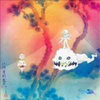 Cover image for Kids See Ghosts / Kids See Ghosts