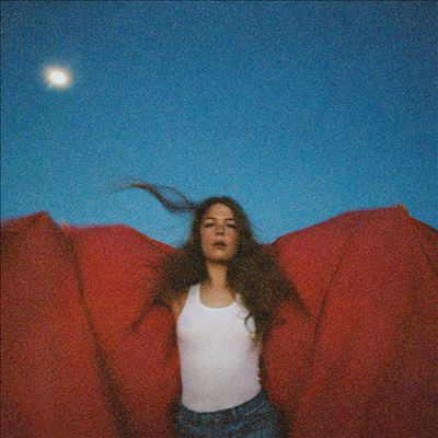 Cover image for Heard it in a past life [compact disc] / Maggie Rogers.