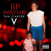 Cover image for Tha Carter V [compact disc] / Lil Wayne.