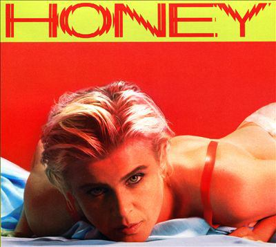 Cover image for Honey [compact disc] / Robyn.