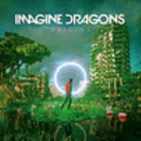 Cover image for Origins [compact disc] / Imagine Dragons.