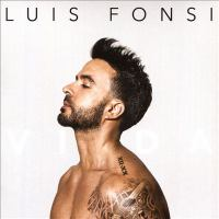 Cover image for Vida [compact disc] / Luis Fonsi.