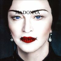 Cover image for Madame X [compact disc] / Madonna.