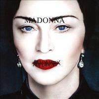 Cover image for Madame X (CD) [sound recording] / Madonna.