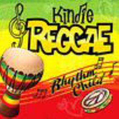Cover image for Rhythm child [compact disc] / Kindie Reggae.