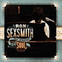 Cover image for Exit strategy of the soul [compact disc] / Ron Sexsmith.