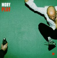 Cover image for Play [compact disc] / Moby.