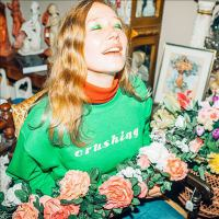 Cover image for Crushing [compact disc] / Julia Jacklin.