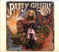 Cover image for Patty Griffin [compact disc] / Patty Griffin.