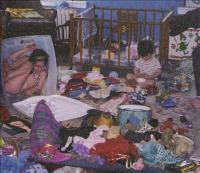 Cover image for Remind me tomorrow [compact disc] / Sharon Van Etten.