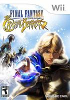 Cover image for Final fantasy crystal chronicles. Crystal bearers [video game] / Square Enix.