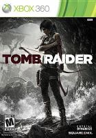 Cover image for Tomb raider [video game]