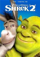 Cover image for Shrek 2 [DVD] : [far, far away] / DreamWorks SKG ; Pacific Data Images ; DreamWorks Animation ; produced by David Lipman, Aron Warner, John H. Williams ; screenplay by Andrew Adamson and Joe Stillman and J. David Stem & David N. Weiss ; directed by Andrew Adamson, Kelly Asbury, Conrad Vernon.