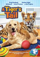 Cover image for A tiger's tail [DVD]
