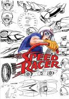 Cover image for Speed Racer. Complete series [DVD]
