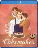 Cover image for The cakemaker [blu-ray] / Laila Films and Film Base Berlin present ; produced by Itai Tamir ; written and directed by Ofir Raul Graizer.