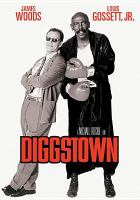 Cover image for Diggstown [DVD] / Metro-Goldwyn-Mayer presents ; a Schaffel/Eclectic Films production ; a Michael Ritchie film ; screenplay by Steven McKay ; produced by Robert Schaffel ; directed by Michael Ritchie.