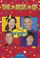 Cover image for The best of The Wiggles [DVD] / directed by Anthony Field ; produced by Paul Field.