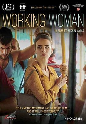 Cover image for Working woman / a film by Michal Aviad.