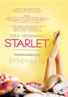Cover image for Starlet [DVD] / Maybach Cunningham presents a Freestyle Picture Company and CRE Film production in association with Mangusta Productions ; directed and edited by Sean Baker ; written by Sean Baker, Chris Bergoch ; produced by Blake Ashman-Kipervaser ; producers, Kevin Chinoy, Francesca Silvestri, Patrick Cunningham, Chris Maybach ; producer, Sean Baker.