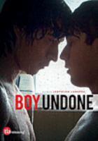 Cover image for Boy undone / directors, Leopoldo Laborde.