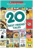 Cover image for 20 best friend tales [DVD]