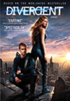 Cover image for Divergent [DVD]/ Summit Entertainment presents a Red Wagon Entertainment production ; director, Neil Burger ; writers, Evan Daugherty, Vanessa Taylor ; producers, Douglas Wick, Lucy Fisher, Pouya Shahbazian.