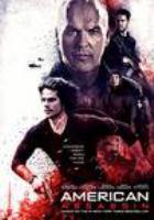 Cover image for American assassin [DVD] / director, Michael Cuesta.
