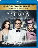 Cover image for Trumbo [blu-ray] / director, Jay Roach.