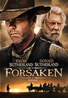 Cover image for Forsaken [DVD] / Momentum Pictures presents a Minds Eye Entertainment, Rollercoaster Entertainment and Vortex Words + Pictures Productions in association with Panacea Entertainment and Moving Pictures Media ; producers, Kevin DeWalt, Gary Howsam, Bill Marks, Josh Miller, Isabella Marchese Ragona ; written by Brad Mirman ; director, Jon Cassar.