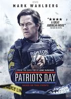 Cover image for Patriots day [DVD] / director, Peter Berg.