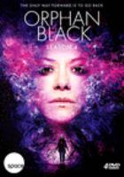 Cover image for Orphan black. Season four [DVD]