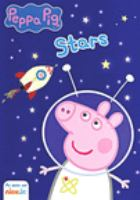 Cover image for Peppa Pig. Stars [DVD]